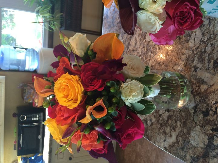 Tmx 1479099503202 Img1183 Little Suamico, Wisconsin wedding florist