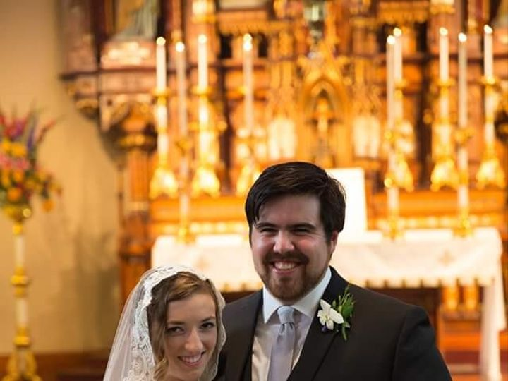 Tmx 1479099684644 Img1740 Little Suamico, Wisconsin wedding florist