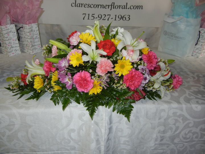 Tmx 1508718848942 Dscn8334 Little Suamico, Wisconsin wedding florist