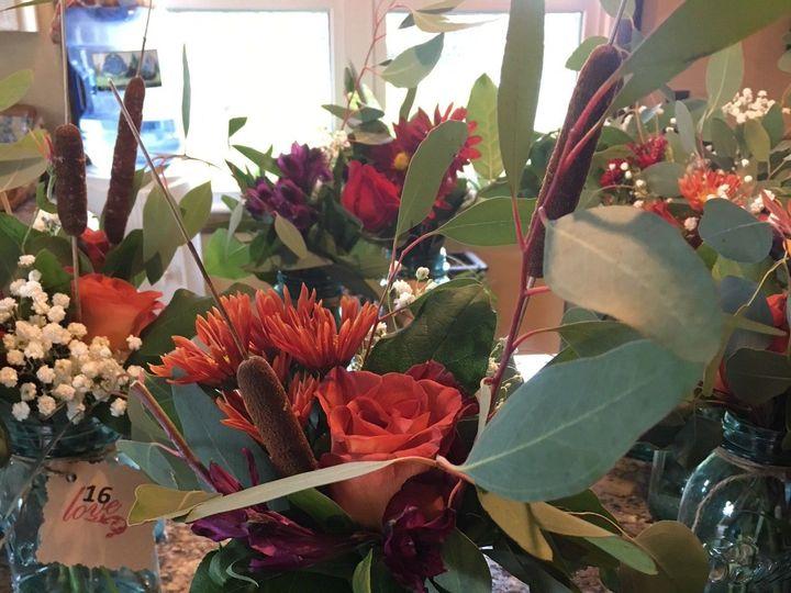 Tmx 1529423226 4795ab8b05f5de8e 1508716227128 Img1890w Little Suamico, Wisconsin wedding florist