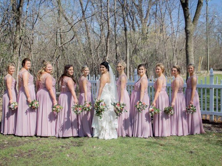 Tmx Img 66711 51 950801 157483787856785 Little Suamico, Wisconsin wedding florist