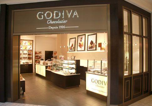 godiva 2008