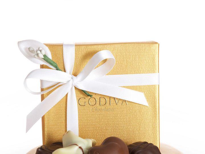 Tmx 1435078417860 Calichoc Short Hills wedding favor