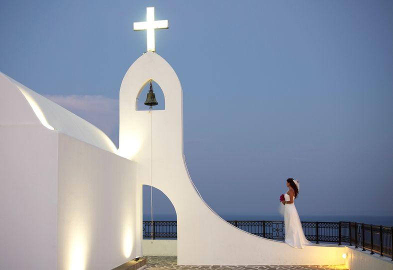 St sophia chappel