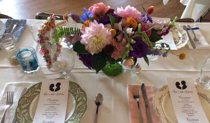 Table of Contents Vintage Rentals