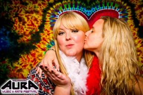 Photobooth: Andy Cox Photography
