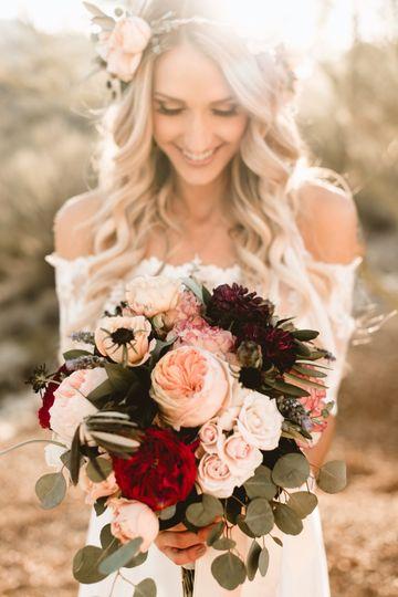 Tucson AZ Wedding