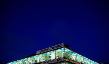 The Cosmopolitan Hotel & Restaurant