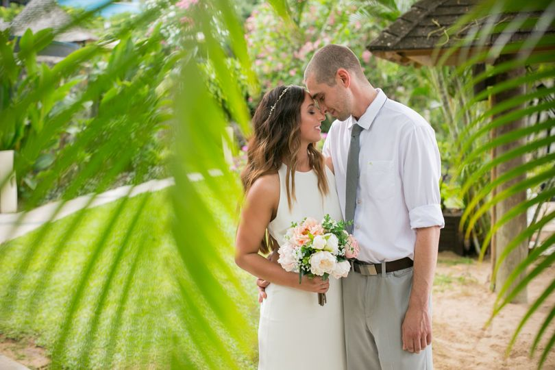 St. Lucia Sandals Destination Wedding Photography