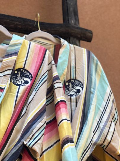 Custom robes