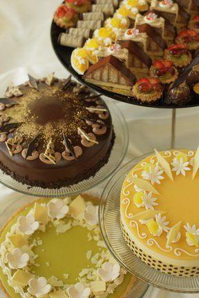 Tmx 1260587979884 093resizeresize Renton, WA wedding cake