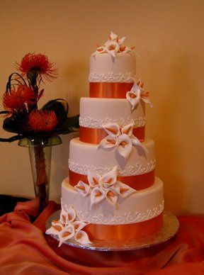Tmx 1260588055427 IMG0615aresizeresize Renton, WA wedding cake