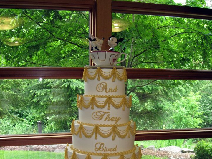 Tmx 1510885089291 2016 05 28 03 08 30 Renton, WA wedding cake