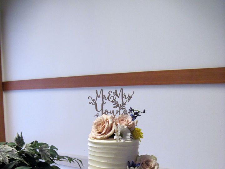 Tmx 1510885170604 2017 03 04 04 36 58 Renton, WA wedding cake