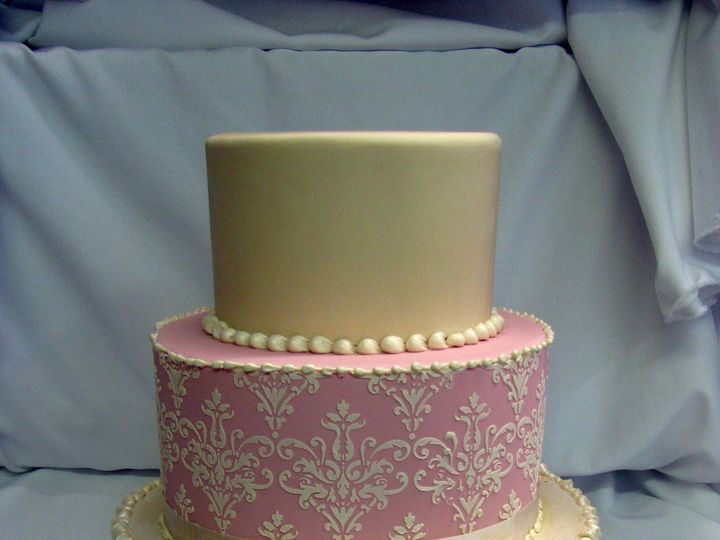 Tmx 1510885201125 2017 04 08 10 02 07 Renton, WA wedding cake