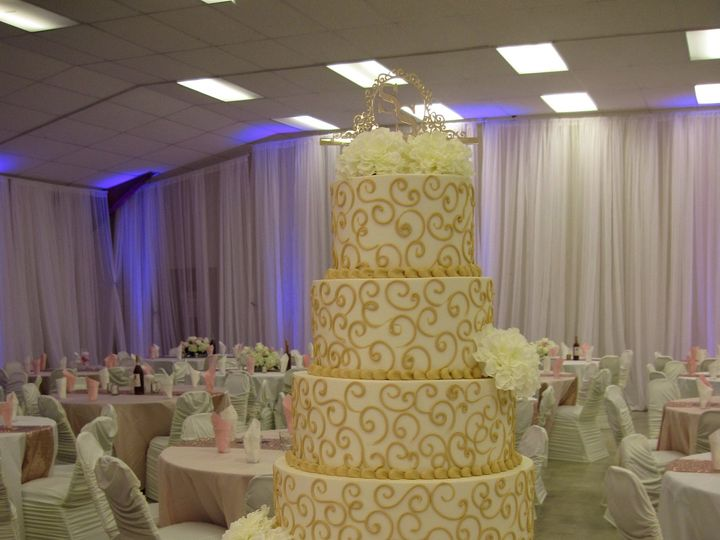 Tmx 1510885281645 2017 05 20 16 46 48 Renton, WA wedding cake
