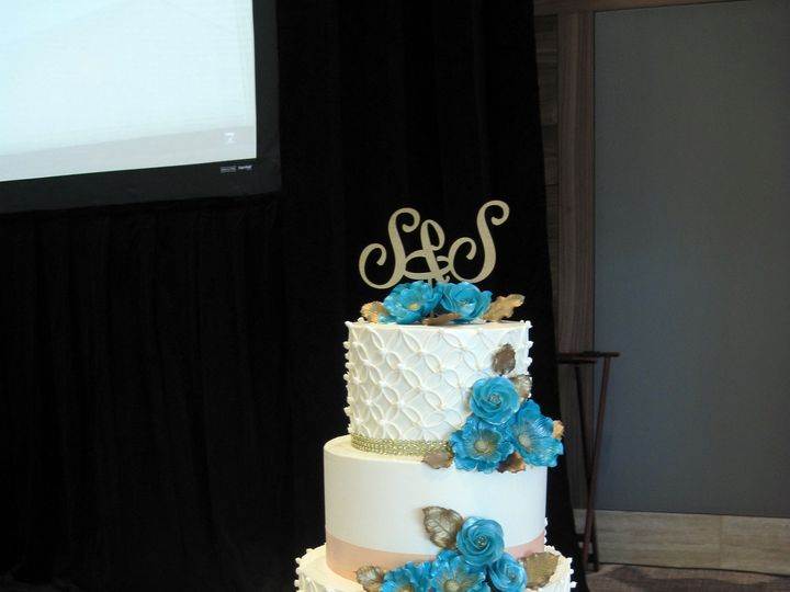 Tmx 1510885366869 2017 07 29 18 18 10 Renton, WA wedding cake