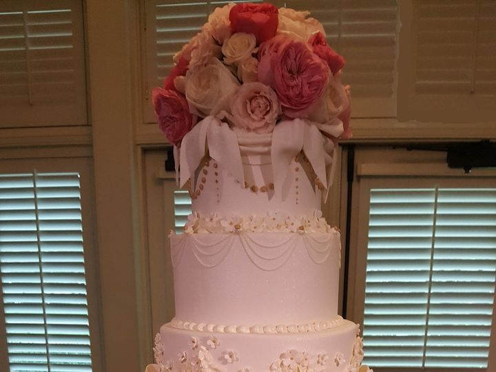 Tmx 1510885393067 20160610170649a Renton, WA wedding cake