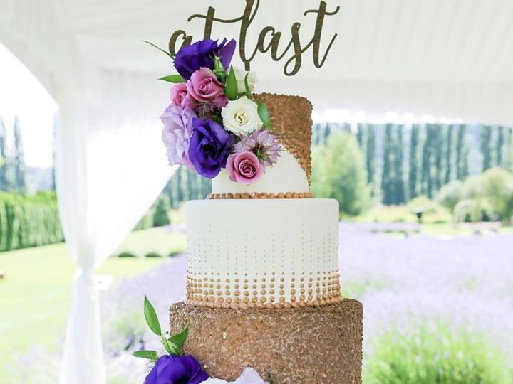 Tmx 1510885417181 2174290119385006164327571485783888277540362n Renton, WA wedding cake