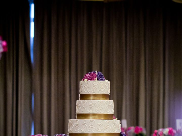 Tmx 1510885477138 E034 Renton, WA wedding cake