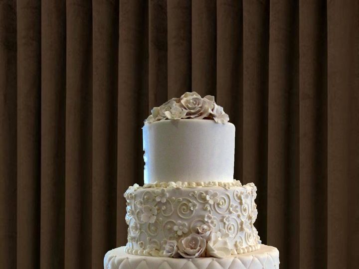 Tmx 1510885614133 Wedding Cales Add 2017b Renton, WA wedding cake