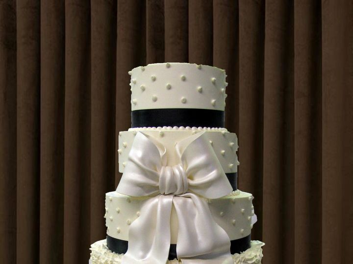 Tmx 1510885648498 Wedding Cales Add 2017d Renton, WA wedding cake