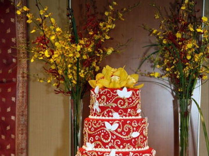 Tmx 1516842563 11b5190c7b8729df 1516842562 551e8736b74cb5bc 1516842559269 6 CDLC009 Renton, WA wedding cake