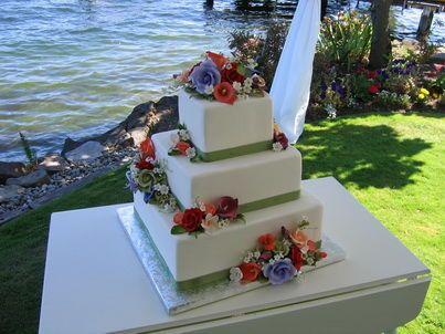 Tmx 1516842576 Ceeae43e830b1b3b 1516842574 3d6d3744d374697f 1516842559709 27 CDLC070 Renton, WA wedding cake