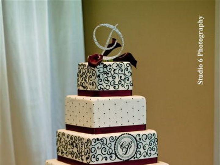 Tmx 1516842577 90cc11d99f53b04c 1516842575 4a6cd89bb6fd8b7e 1516842559726 28 CDLC071 Renton, WA wedding cake