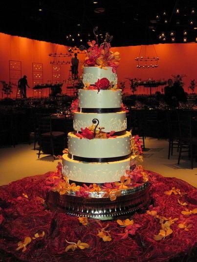 Tmx 1516842614 F4262b99dc99aec0 1516842568 E77e8c0462ef5088 1516842559426 14 CDLC037 Renton, WA wedding cake
