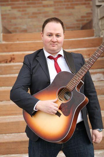 Jason - guitar
