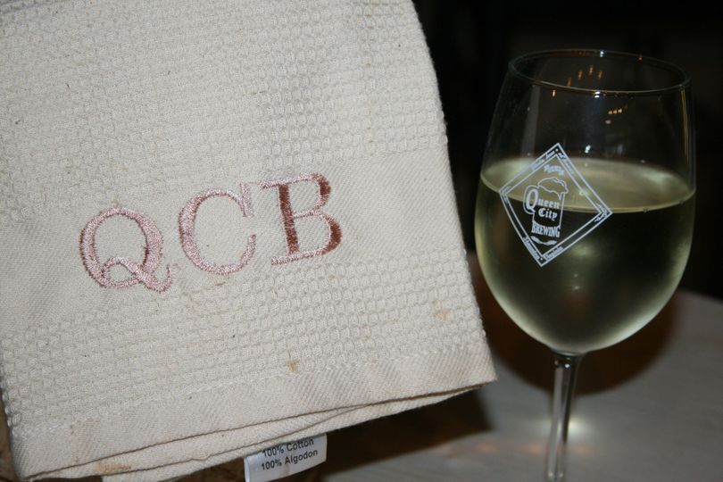 QCB Sweet Wines available by the bottle for your event