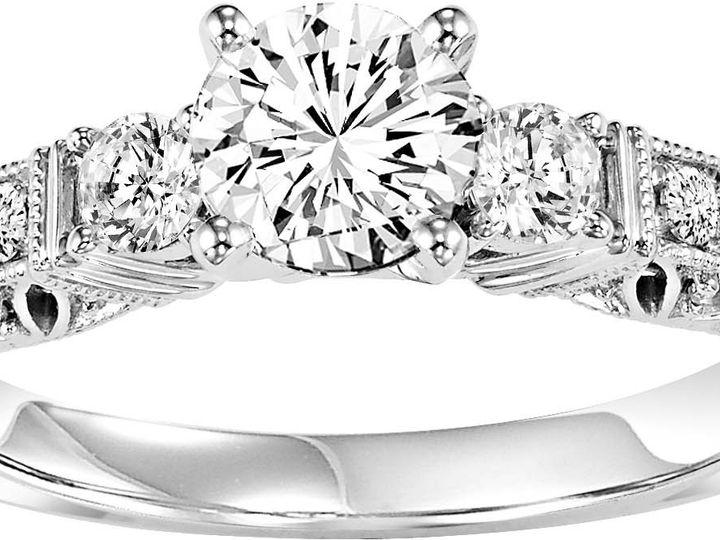 Tmx 1431555954826 5cjg1648sc Des Moines wedding jewelry