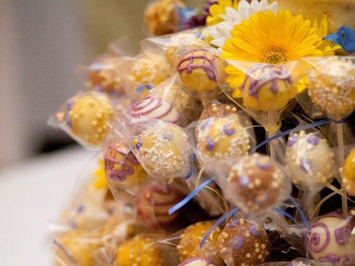 Tmx 1513735755378 Cake Pops Barkhamsted, CT wedding planner