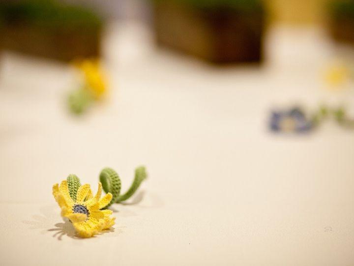 Tmx 1513735776633 Crocheted Flower Barkhamsted, CT wedding planner
