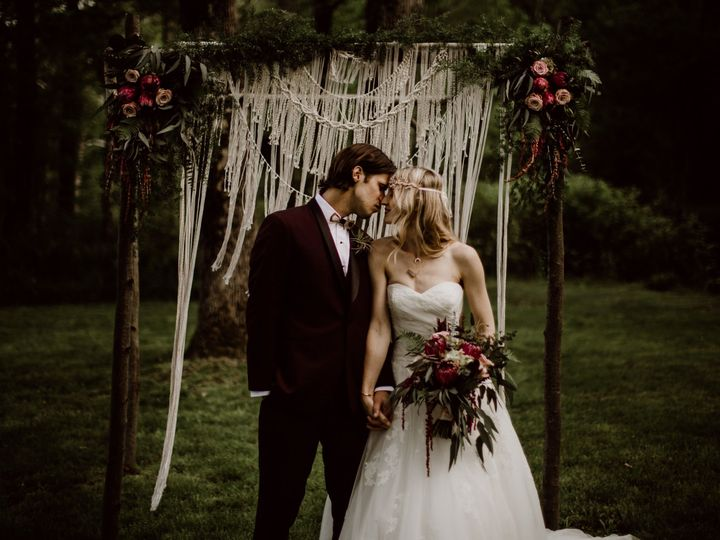 Tmx 1527078602 171144fbaef11417 Lovelybonesstudio Ceremony Bridegroom 13 1  Barkhamsted, CT wedding planner