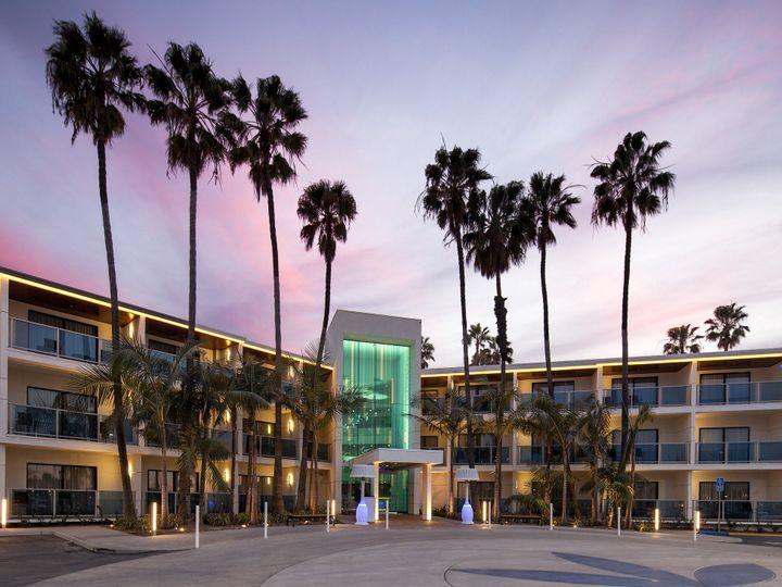 Tmx 1421969923491 Mdrhotel13 Marina Del Rey, CA wedding venue