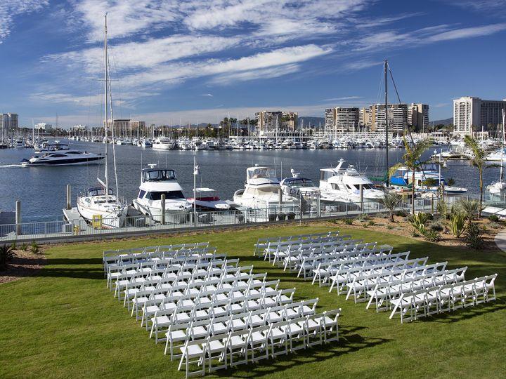 Tmx 1421970756515 Mdrhotel53 Marina Del Rey, CA wedding venue