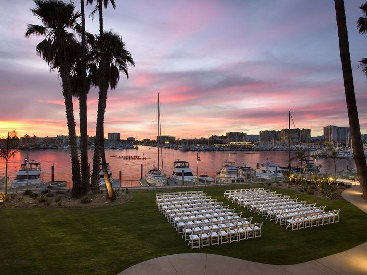 Tmx 1421970799662 Mdrhotel57 Marina Del Rey, CA wedding venue