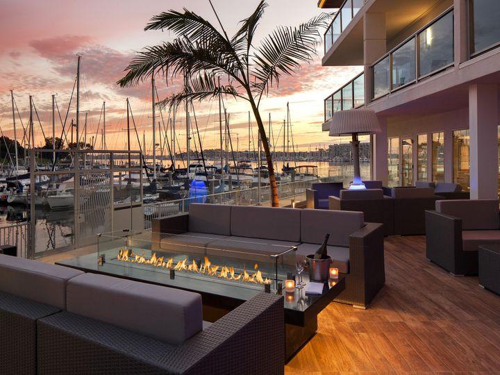 Tmx 1421970966691 Mdrhotel96 Marina Del Rey, CA wedding venue