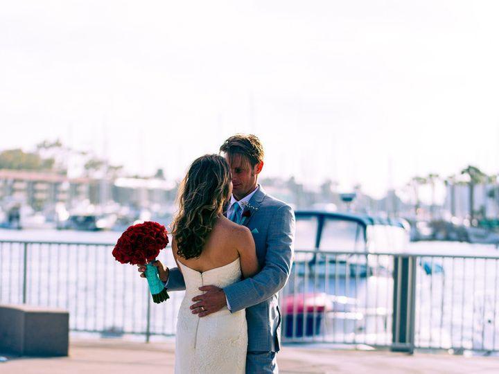 Tmx 1449601673317 Marina Del Rey Hotel Wedding Picture 2 Marina Del Rey, CA wedding venue