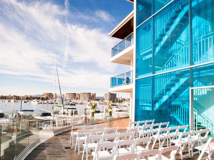 Tmx 1452024874662 Ww 5 Marina Del Rey, CA wedding venue