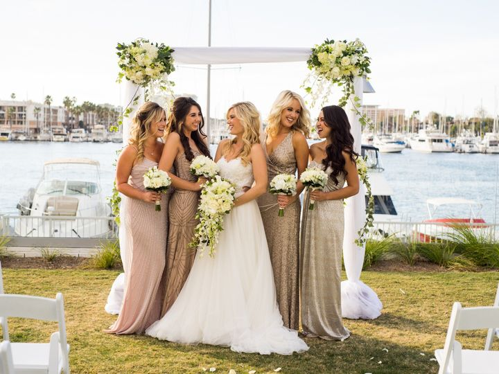 Tmx 1452027172993 Ww 27 Marina Del Rey, CA wedding venue