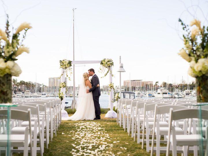 Tmx 1452027769746 Ww 40 Marina Del Rey, CA wedding venue