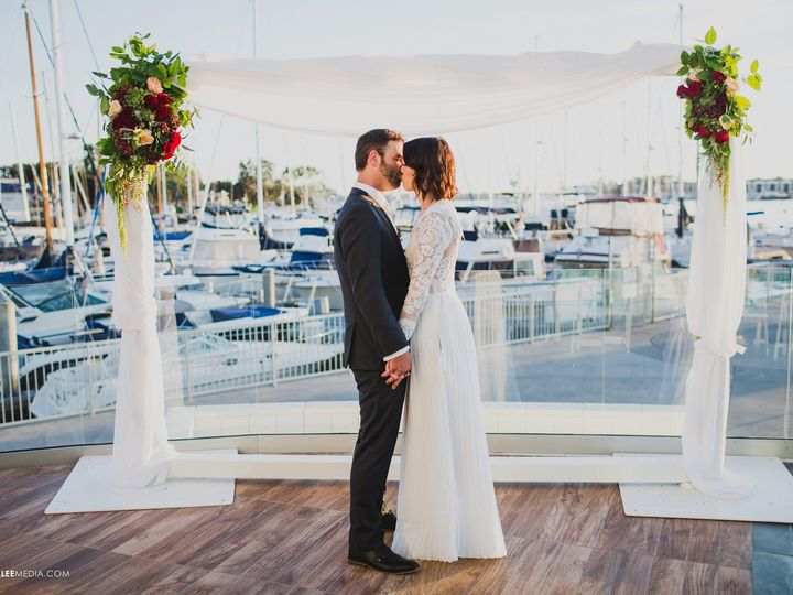 Tmx 1484780224680 Annaleemedia 20161110 0551 Reduced Marina Del Rey, CA wedding venue