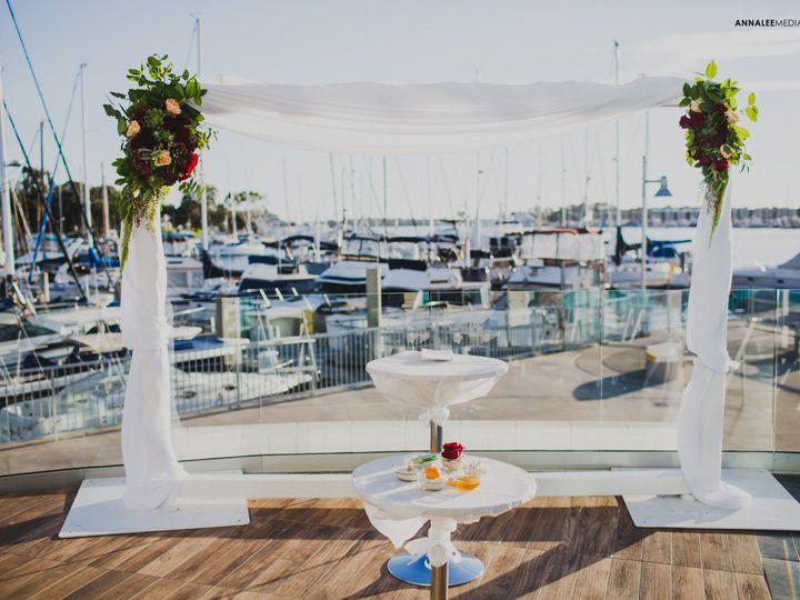 Tmx 1484780261068 Annaleemedia 20161110 0286 Reduced Marina Del Rey, CA wedding venue