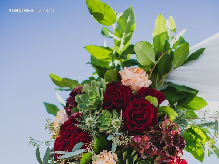 Tmx 1484780305362 Annaleemedia 20161110 0002 Reduced Marina Del Rey, CA wedding venue
