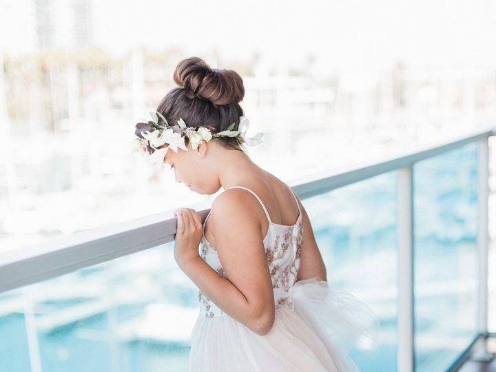 Tmx 1484780895599 Vancleefweddingdaniellebaconphotography.comdaniell Marina Del Rey, CA wedding venue