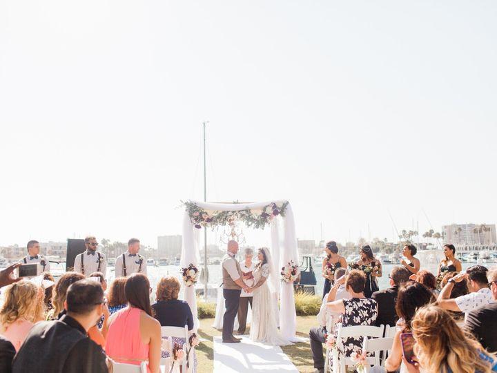 Tmx 1484780964152 Vancleefweddingdaniellebaconphotography.comdaniell Marina Del Rey, CA wedding venue