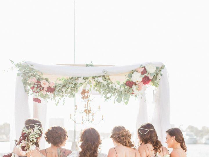 Tmx 1484781052087 Vancleefweddingdaniellebaconphotography.comdaniell Marina Del Rey, CA wedding venue
